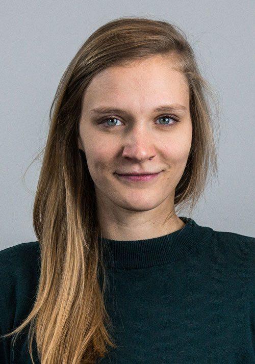 Anna Kraus