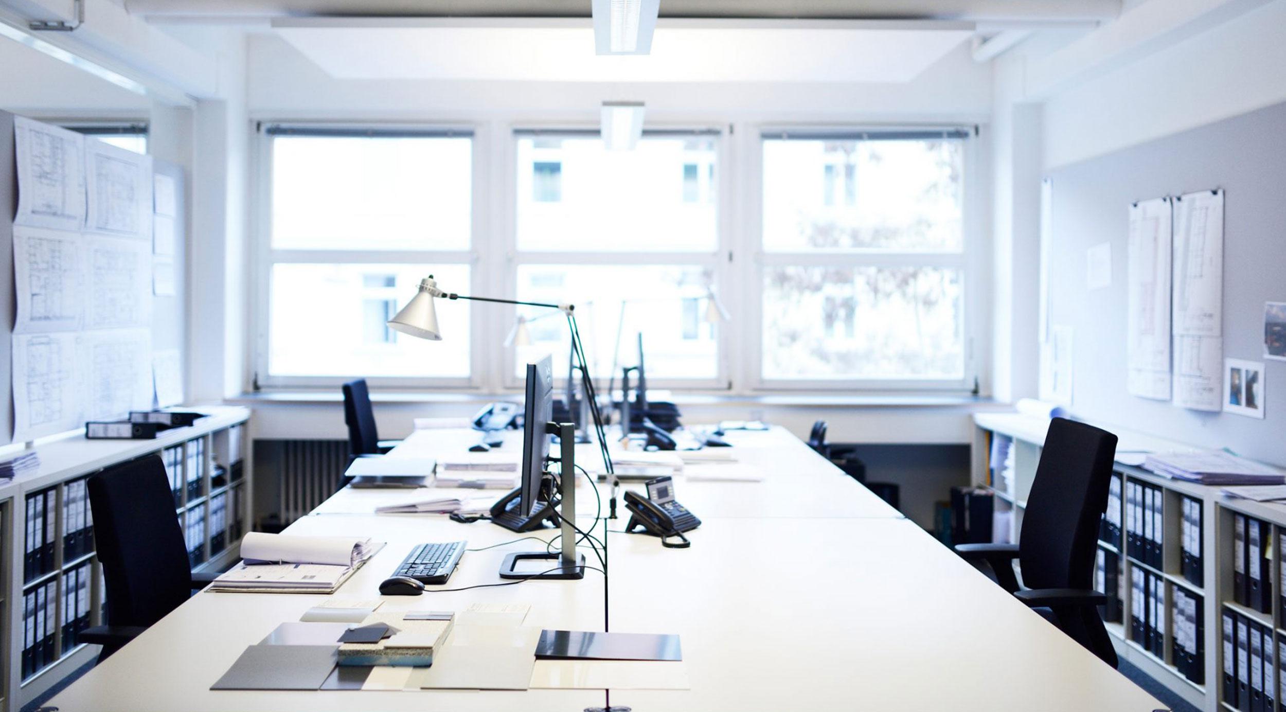 Projekt Webdesign München - Doranth Post Architekten